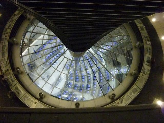 cosa vedere tre giorni a berlino, Reichstag
