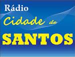 Radio Cidade Santos-Pop Internacional,Nacional,Sertanejo