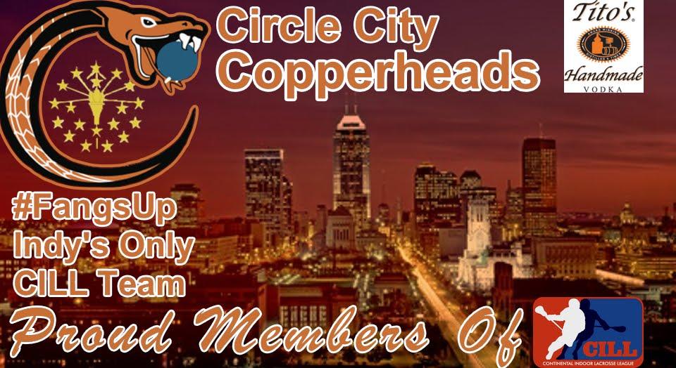 Circle City Copperheads Lacrosse
