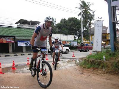 Ibis Koh Samui trophy 2012
