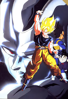 assistir - Dragon Ball Z - Filme 06 Dublado - online
