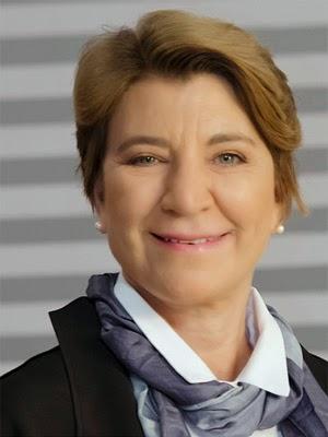 Jornalista Beatriz Thielmann morre aos 63 anos