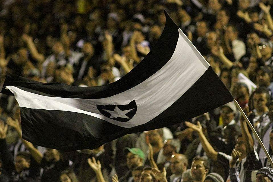 Que 2015 seja Botafogo