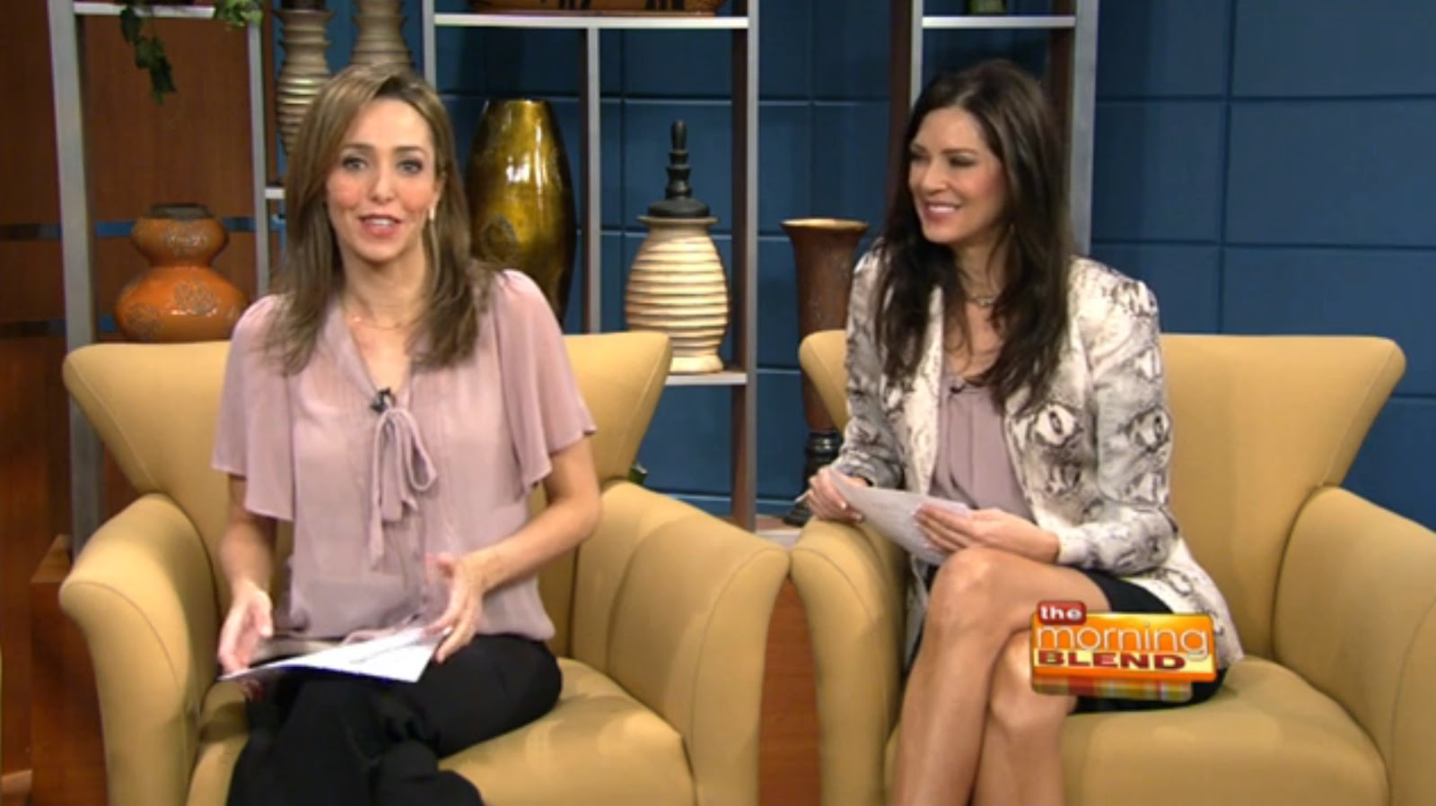 A Model's Secrets: Going on TV ... What Should I Wear for ...
