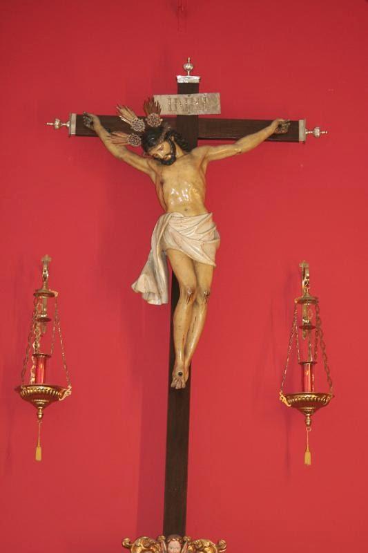 Gloria de la Vera Cruz