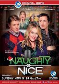 Naughty and Nice (Un romance en las ondas) (2014)