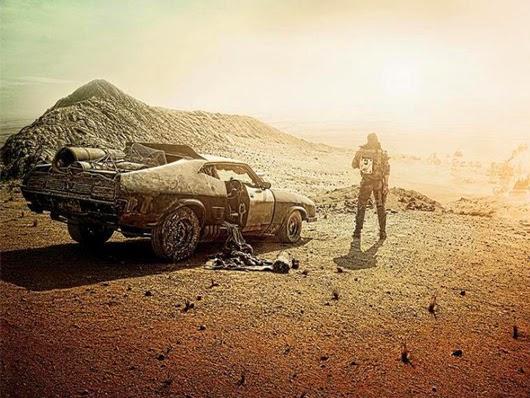 George Miller afirma que SÍ realizará futuras películas de 'Mad Max'