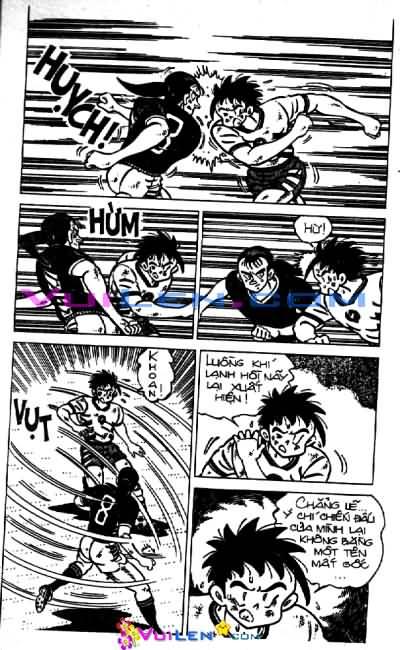 Jindodinho - Đường Dẫn Đến Khung Thành III Tập 53 page 24 Congtruyen24h
