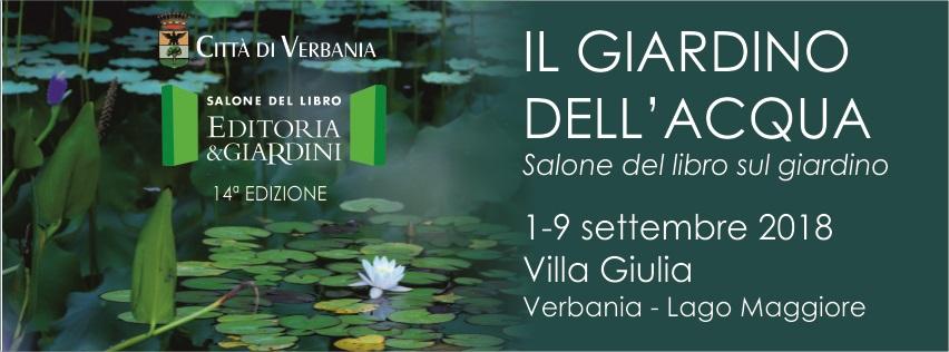 Editoria & Giardini - Verbania