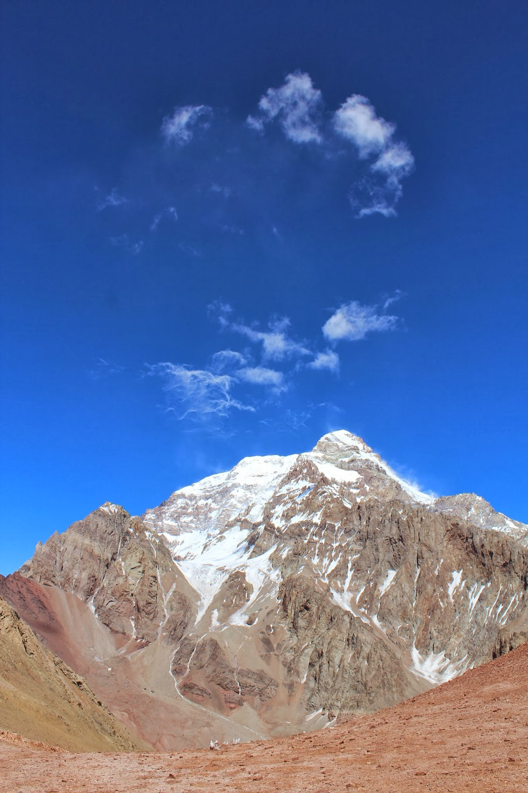 Top 7 Tips for Climbing Mount #Aconcagua, #Argentina