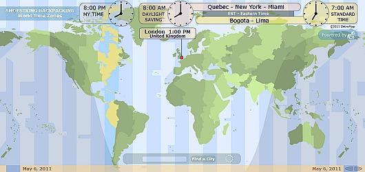 Like English & etc.: Around the World in 80 Days - 17