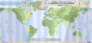 Like English Etc Around The World In 80 Days 17