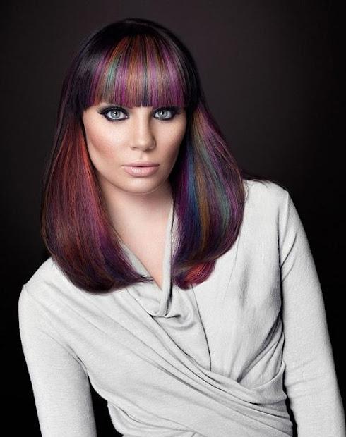 hair color ideas - fashion 2012-2013