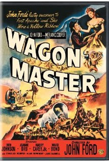 VAHŞİLER HÜCUM EDİYOR – WAGON MASTER izle | 1950 | Western