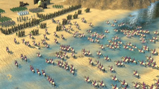 Stronghold Crusader 2 Free Download PC Games