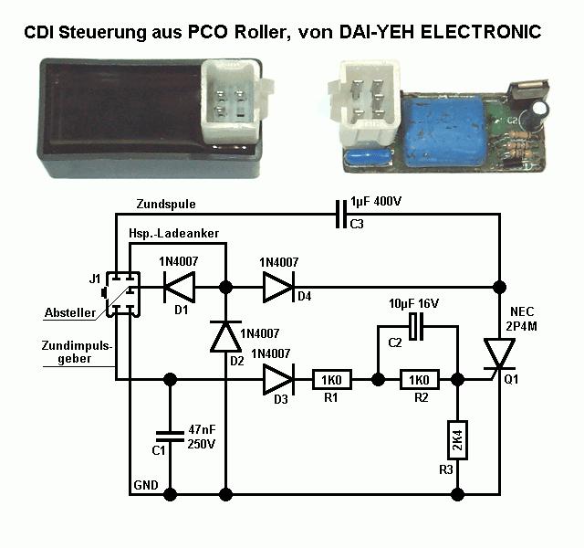 Wire CDI Box Wiring Diagram furthermore CDI Box Wiring Diagram.