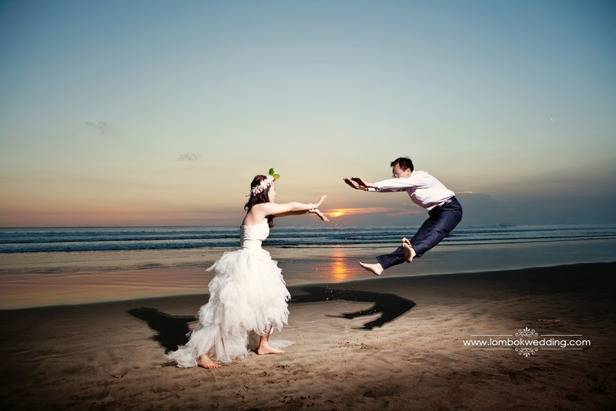 Pre-Wedding Bali