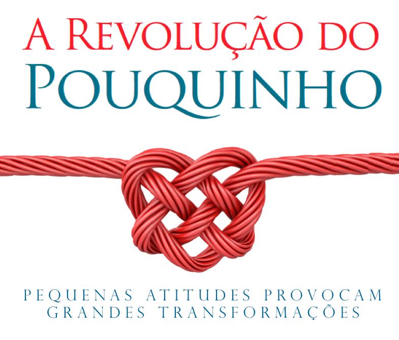 LEVE UMA REVOLUÇÃO PARA A SUA EMPRESA