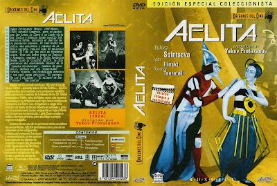 Aelita | 1924