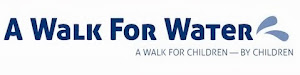 SAVE THE DATE: A WALK FOR WATER 2014!