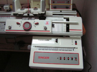 singer knitting machine manual pdf