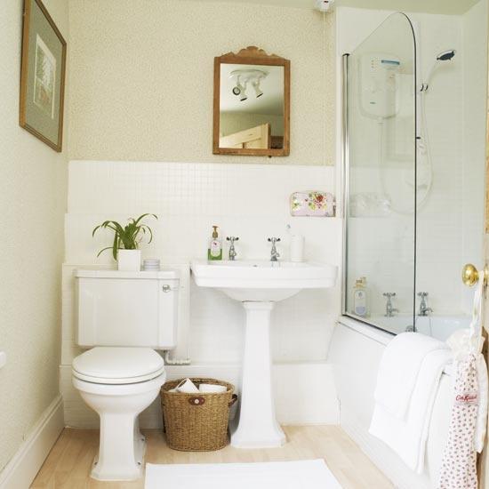 Hacer Un Baño A Nuevo:NUEVO MUNDO VIAJESPE: Muebles de baño brillantes