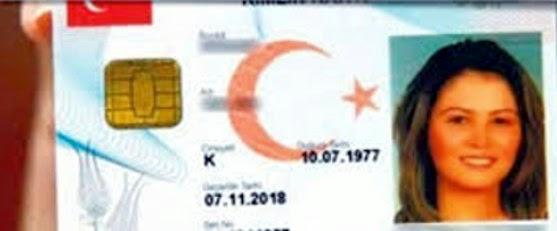 """Νέα έξυπνη """"εθνική κάρτα"""" στην Τουρκία αντικαθιστά ταυτότητα, διαβατήριο"""