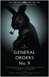 "Review | ""General Orders No. 9"""