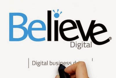 Believe Digital image
