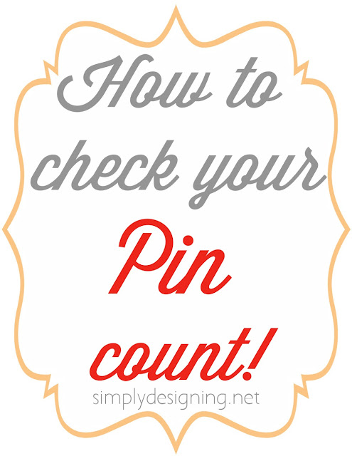How to Easily Check How Many Times Your Post has Been Pinned
