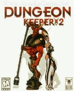 dungeon keeper 2 games full