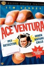 Watch Ace Ventura: Pet Detective 1994 Megavideo Movie Online