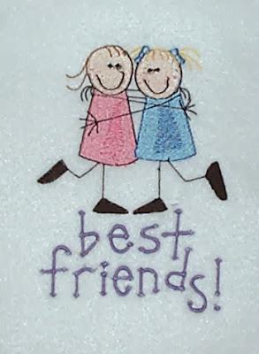 bonitas amigas