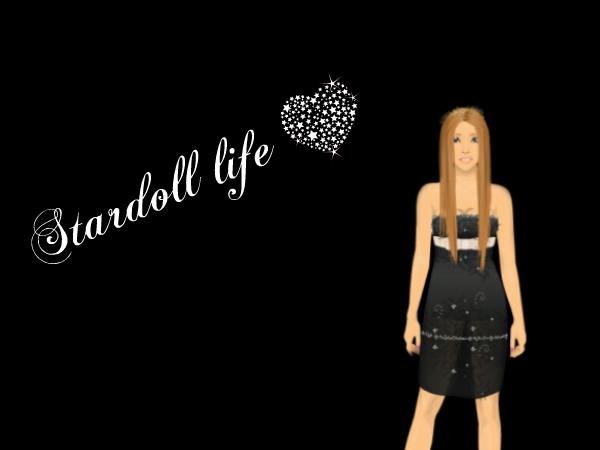 Stardoll life♥