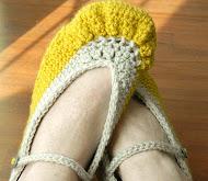 Modest Crochet