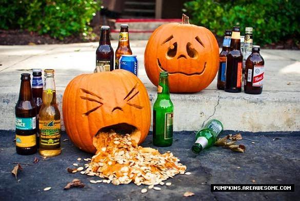 Owl Pumpkins & Top Ten Pumpkin Decorating Ideas for a Halloween Party   Fun Themed ...