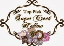 Top pick at Sugar Creek Hollow! :)