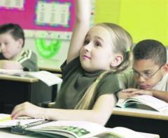 زيادة في أعداد أطفال بريطانيا الذين