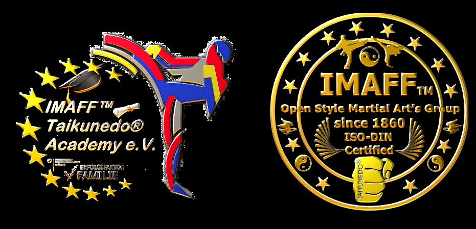 IMAFF™Taikunedo®Honorable Members
