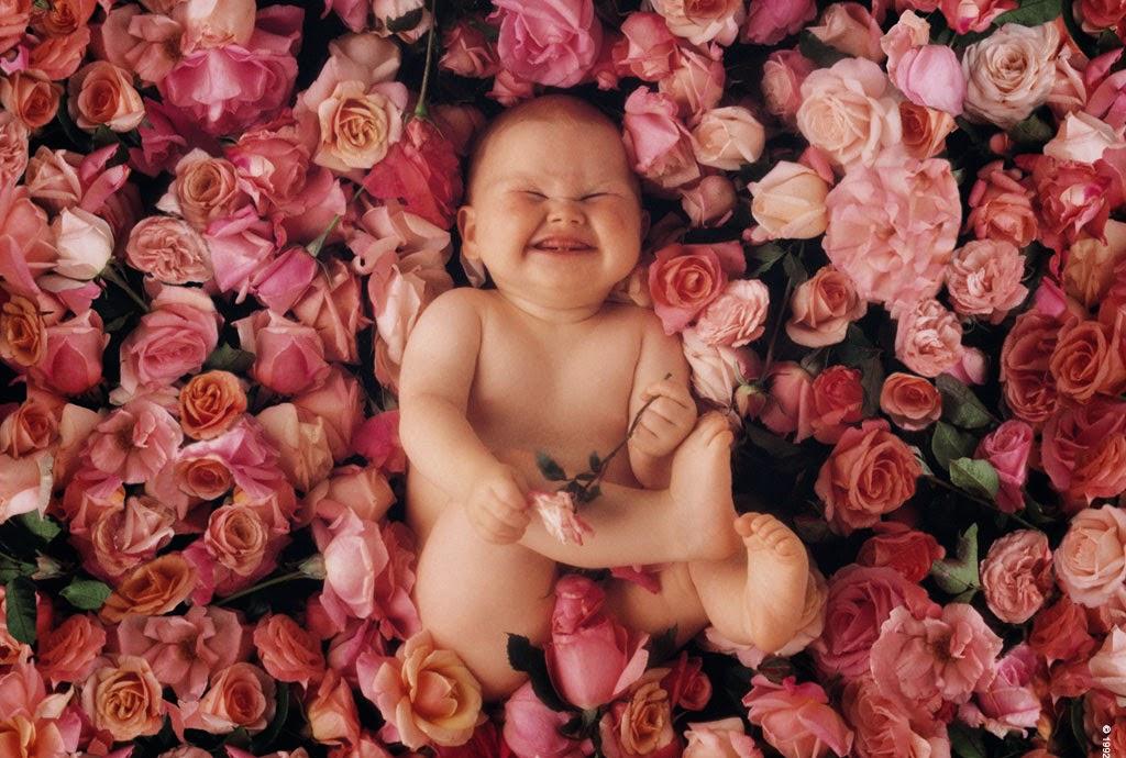 Beautiful Cute Baby Wallpapers