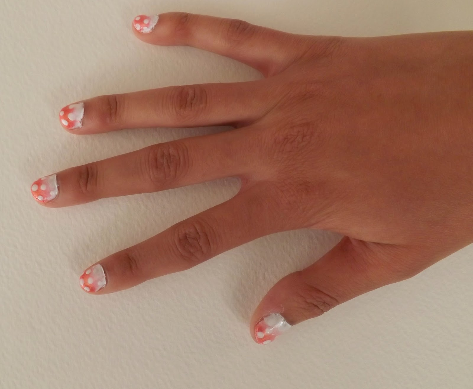 Mechelle Designs Nail Art