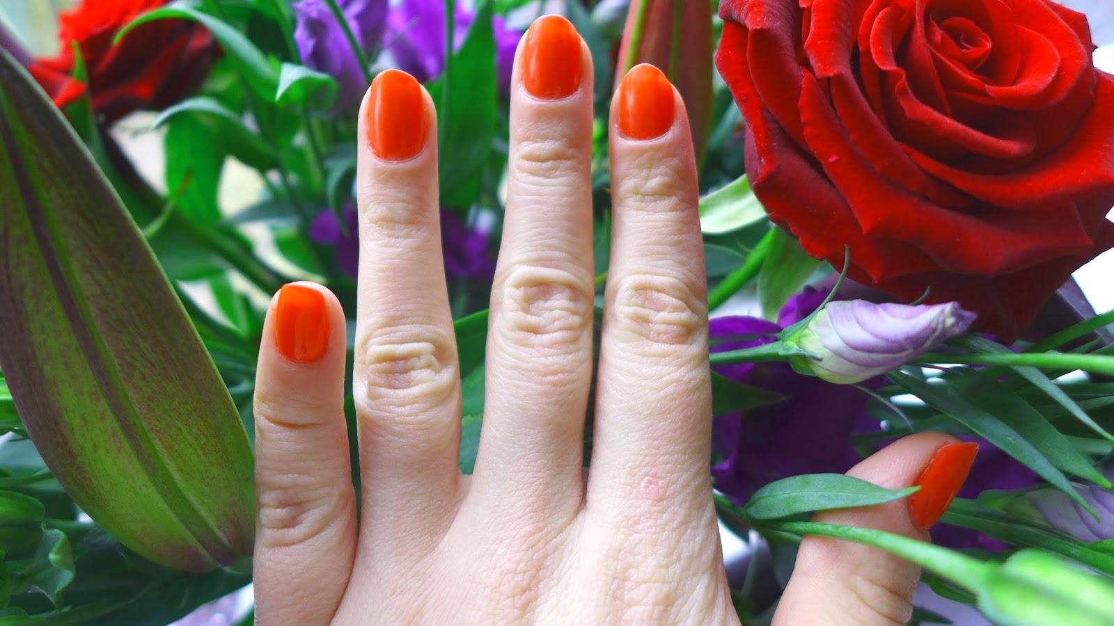 Fuse nails