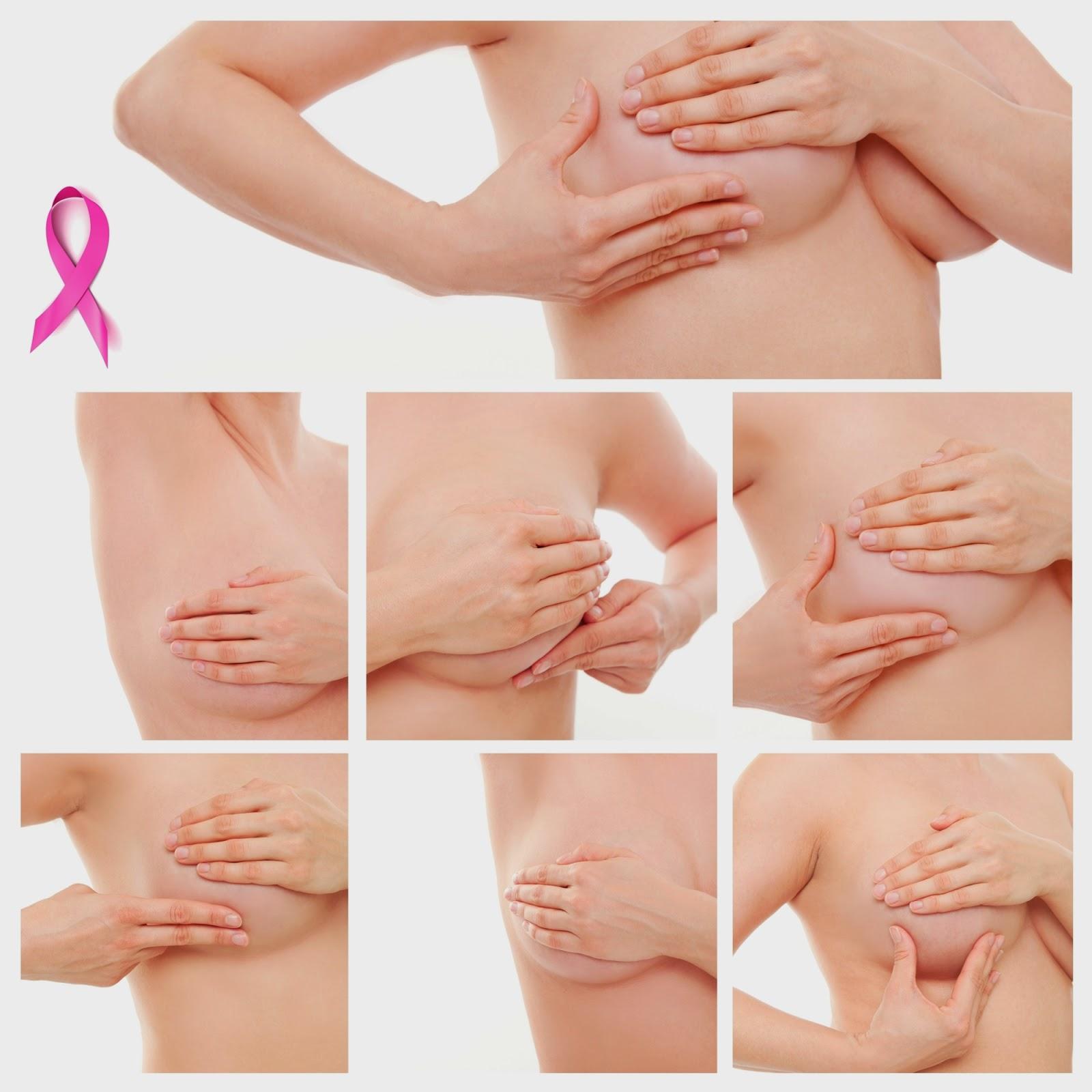 Nodularidad en el seno derecho