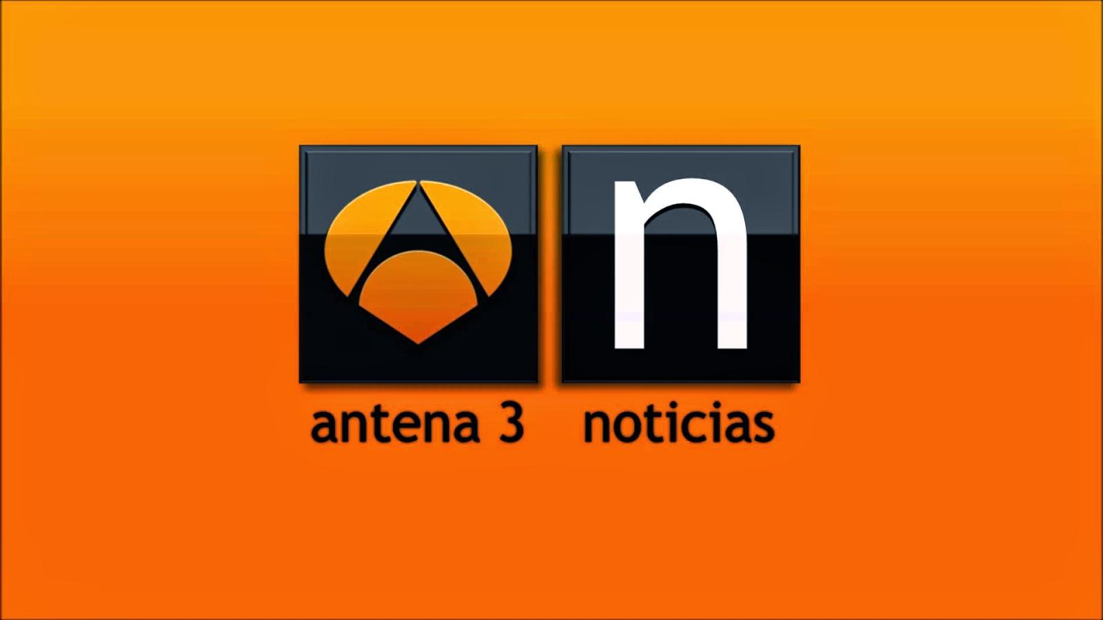 Antena 3 Noticias en vivo