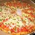 Como hacer la masa base para pizza