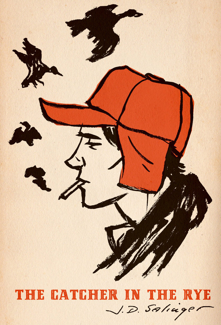violence in the catcher in the rye The catcher in the rye study guide contains a biography of jd salinger, literature essays, quiz questions, major themes, characters, and a full summary and analysis.