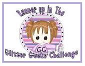 Glitter Geeks winner