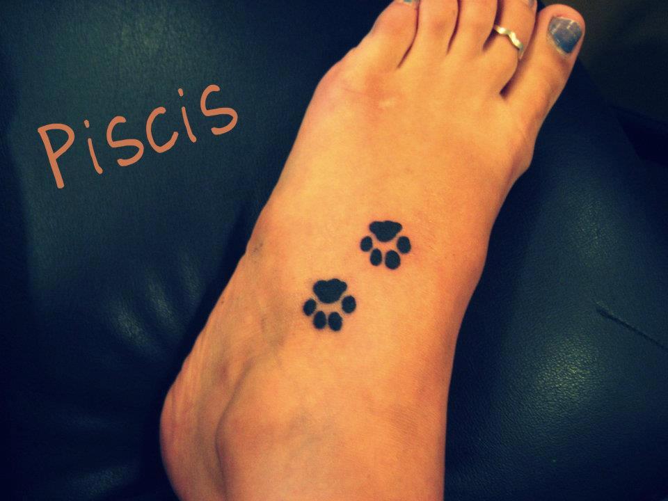 tatuajes llamada chica córneo