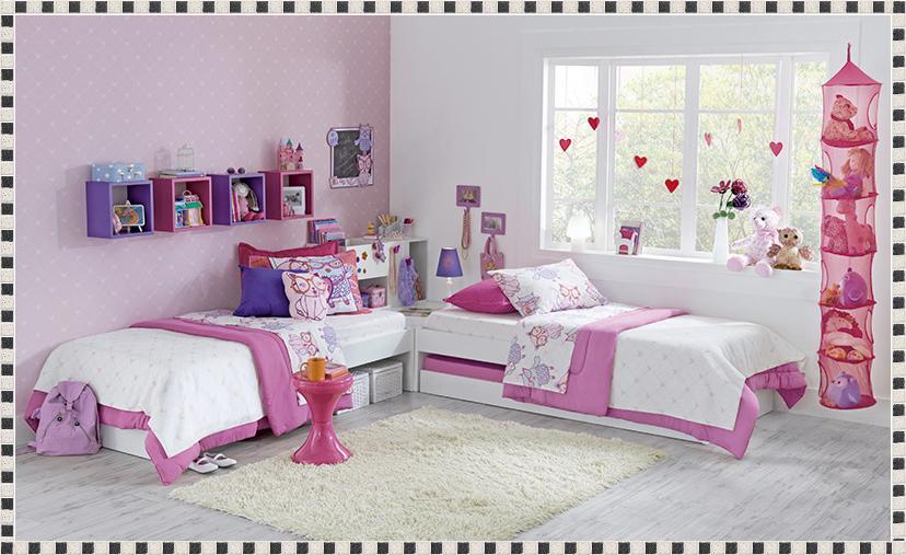 Sweet Dreams Voltei + Ideias para decorar o seu quarto! ~ Adesivos De Parede Para Quarto Tok Stok