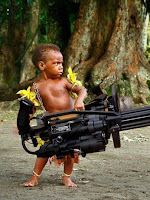 20 funny weapons related pictures